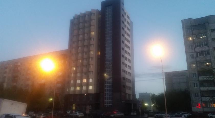Pogostite.ru - АПАРТАМЕНТЫ СУРГУТ (Г. СУРГУТ, ЦЕНТР ГОРОДА) #1