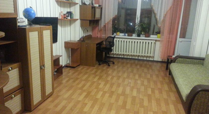 Pogostite.ru - АПАРТАМЕНТЫ СУРГУТ (Г. СУРГУТ, ЦЕНТР ГОРОДА) #4
