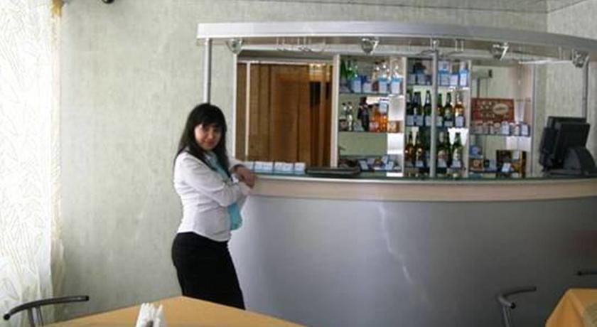 Pogostite.ru - ПОЛЕТ (Г. СУРГУТ, 300 МЕТРОВ ОТ АЭРОПОРТА) #3