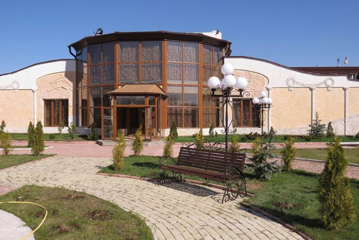 Pogostite.ru - Бережки Холл (Спа отель с бассейном, Коттеджи) #2