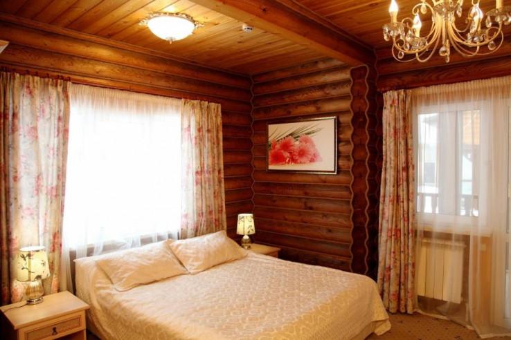 Pogostite.ru - Бережки Холл (Спа отель с бассейном, Коттеджи) #23