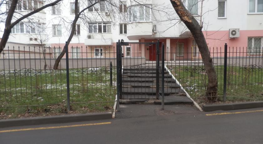 Pogostite.ru - ХОСТЕЛЫ РУС-БЕЛОРУССКАЯ (м. Белорусская) #1