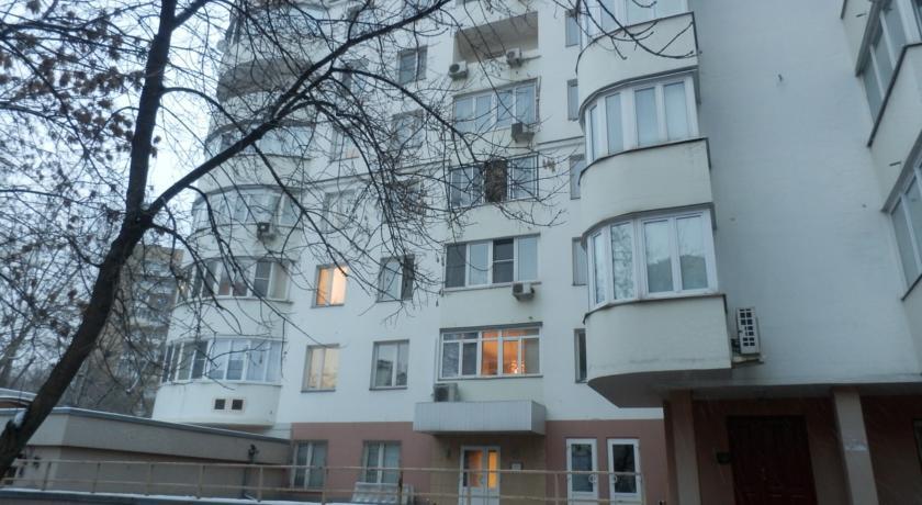 Pogostite.ru - ХОСТЕЛЫ РУС-БЕЛОРУССКАЯ (м. Белорусская) #2