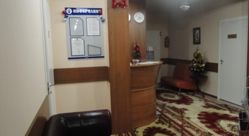 Pogostite.ru - АЛЬФА (Г. СУРГУТ, 8 КМ ОТ АЭРОПОРТА) #26