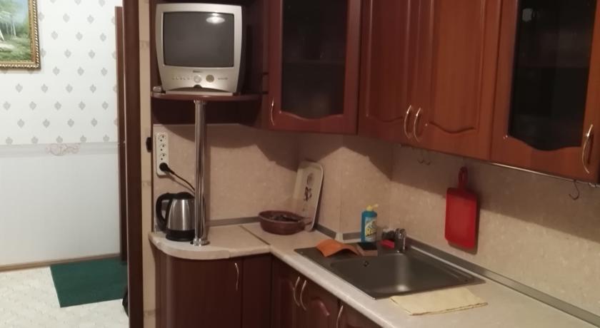 Pogostite.ru - АПАРТАМЕНТЫ WARM HOLIDAYS (Г. СУРГУТ, ЦЕНТР ГОРОДА) #3