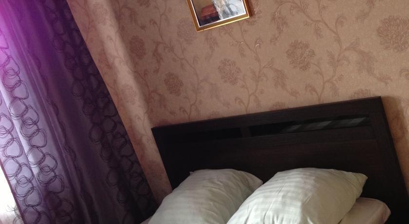 Pogostite.ru - ГОСТЕВОЙ ДОМ ECONOM (Г. СУРГУТ, РАЙОН Ж/Д ВОКЗАЛА) #19