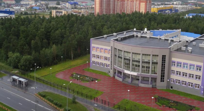 Pogostite.ru - СЕЛЕНА (Г. СУРГУТ, ЦЕНТР ГОРОДА) #2