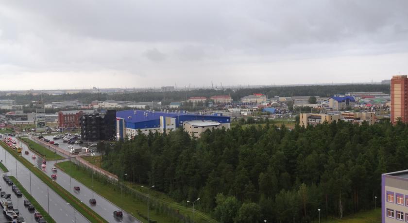 Pogostite.ru - СЕЛЕНА (Г. СУРГУТ, ЦЕНТР ГОРОДА) #1