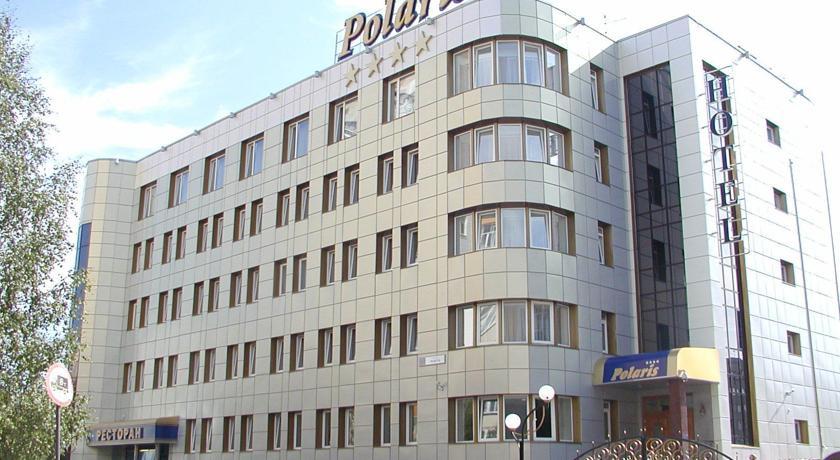 Pogostite.ru - POLARIS - ПОЛАРИС (Г. СУРГУТ, 5 МИНУТ ОТ ЦЕНТРА) #1