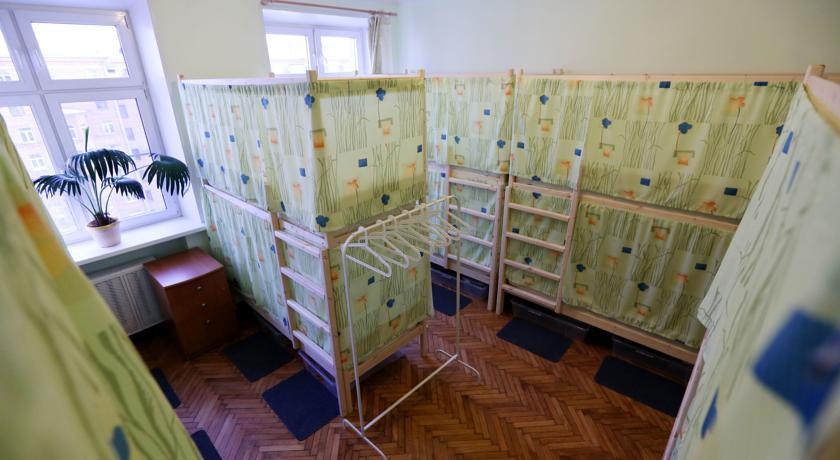 Pogostite.ru - ХОСТЕЛЫ РУС-КУТУЗОВСКИЙ (м. Кутузовская, Экспоцентр) #24