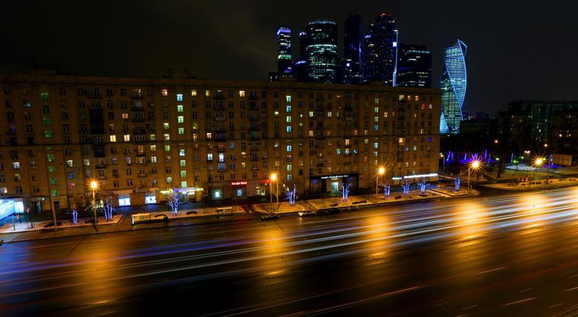 Pogostite.ru - ХОСТЕЛЫ РУС-КУТУЗОВСКИЙ (м. Кутузовская, Экспоцентр) #4