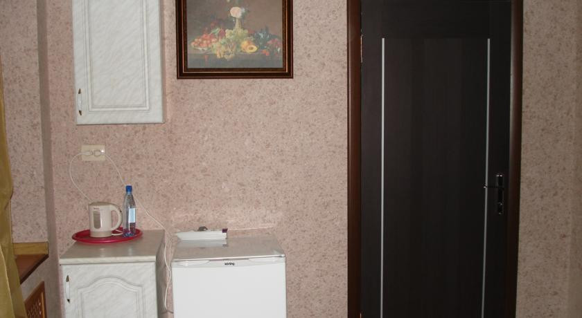 Pogostite.ru - СЕВЕРНЫЙ ОТЕЛЬ (Г. УХТА, ЦЕНТР ГОРОДА) #28