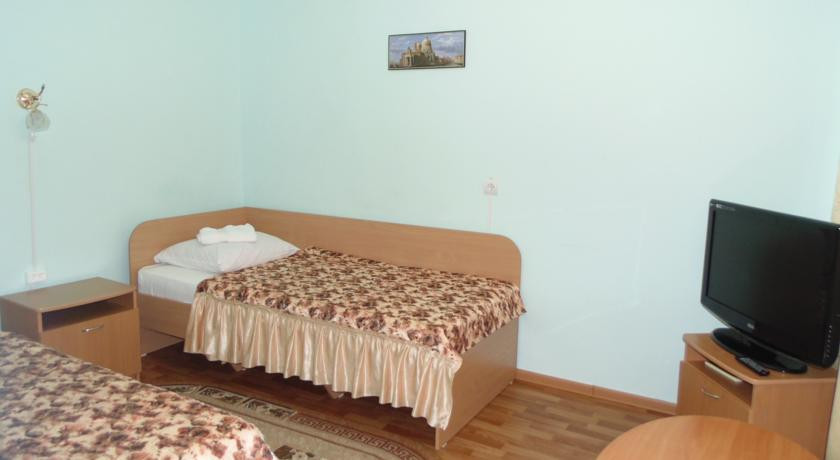 Pogostite.ru - TIMAN HOTEL (Г. УХТА, ЦЕНТР ГОРОДА) #13