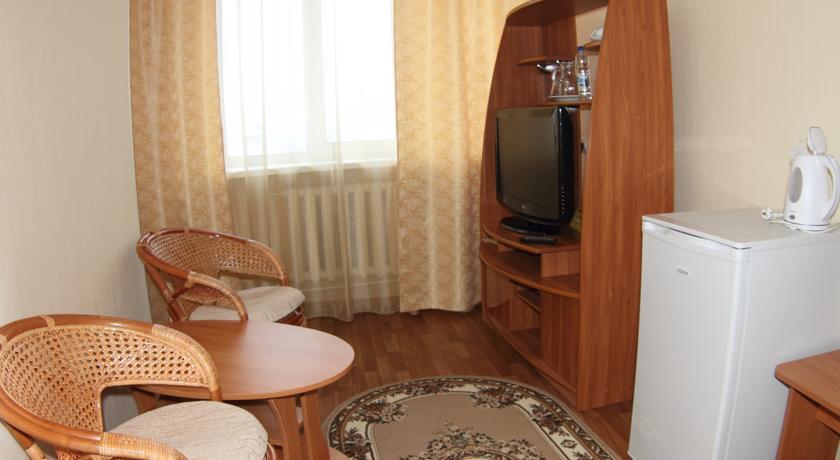 Pogostite.ru - TIMAN HOTEL (Г. УХТА, ЦЕНТР ГОРОДА) #16