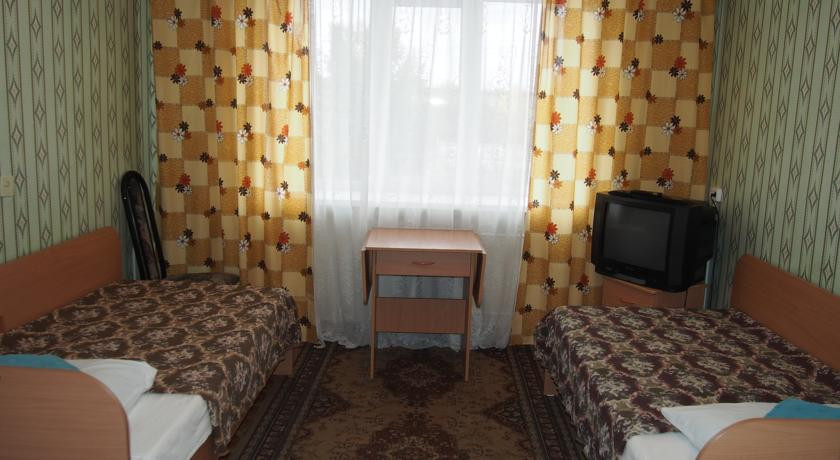 Pogostite.ru - TIMAN HOTEL (Г. УХТА, ЦЕНТР ГОРОДА) #18