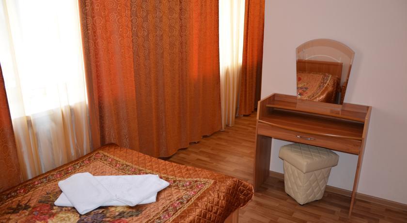 Pogostite.ru - TIMAN HOTEL (Г. УХТА, ЦЕНТР ГОРОДА) #23