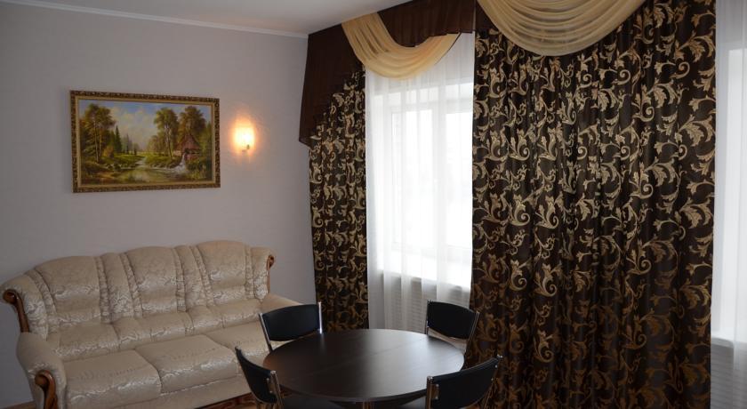 Pogostite.ru - TIMAN HOTEL (Г. УХТА, ЦЕНТР ГОРОДА) #22