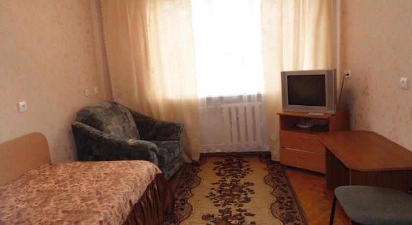 Pogostite.ru - TIMAN HOTEL (Г. УХТА, ЦЕНТР ГОРОДА) #25