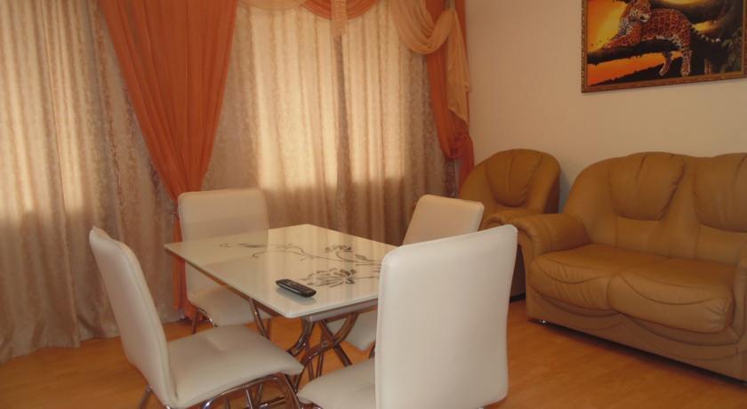 Pogostite.ru - TIMAN HOTEL (Г. УХТА, ЦЕНТР ГОРОДА) #28