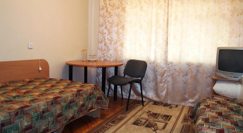 Pogostite.ru - TIMAN HOTEL (Г. УХТА, ЦЕНТР ГОРОДА) #29