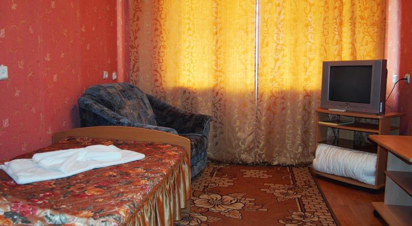 Pogostite.ru - TIMAN HOTEL (Г. УХТА, ЦЕНТР ГОРОДА) #36