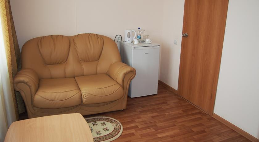 Pogostite.ru - TIMAN HOTEL (Г. УХТА, ЦЕНТР ГОРОДА) #24