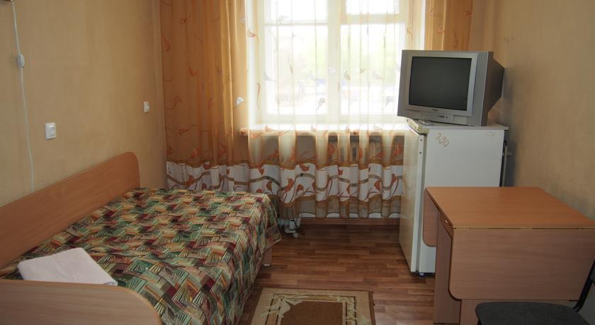 Pogostite.ru - TIMAN HOTEL (Г. УХТА, ЦЕНТР ГОРОДА) #14