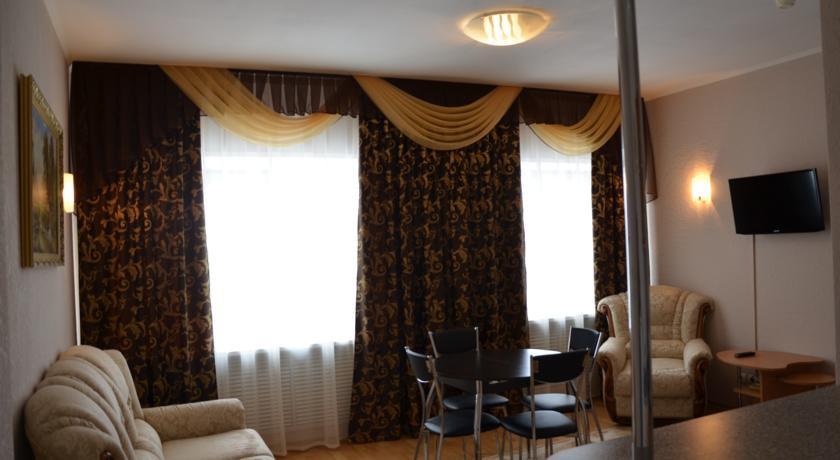 Pogostite.ru - TIMAN HOTEL (Г. УХТА, ЦЕНТР ГОРОДА) #10