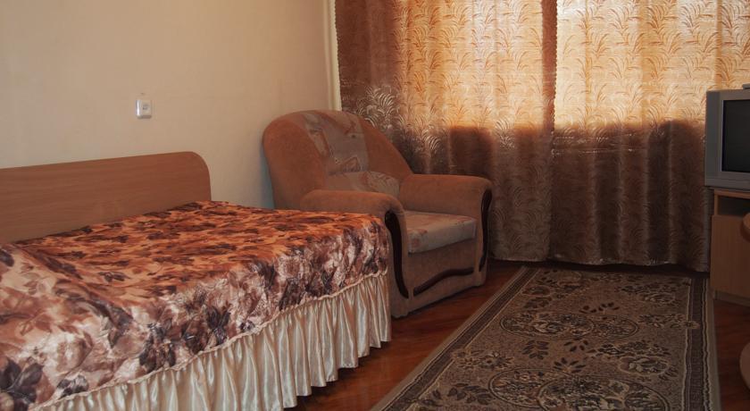 Pogostite.ru - TIMAN HOTEL (Г. УХТА, ЦЕНТР ГОРОДА) #21