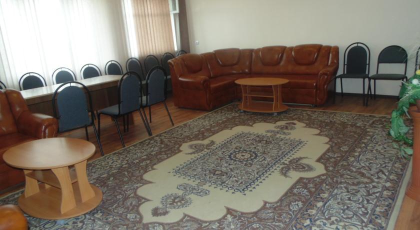 Pogostite.ru - TIMAN HOTEL (Г. УХТА, ЦЕНТР ГОРОДА) #35
