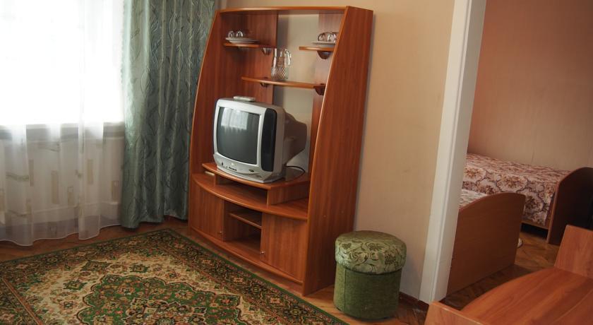 Pogostite.ru - TIMAN HOTEL (Г. УХТА, ЦЕНТР ГОРОДА) #27