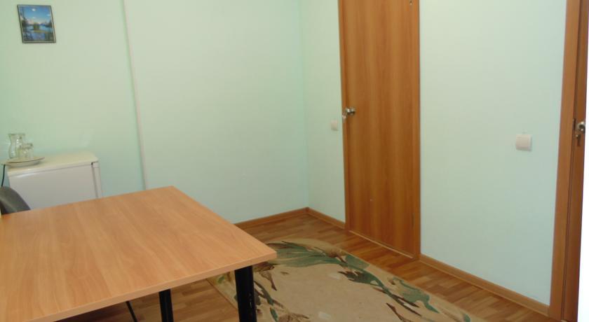 Pogostite.ru - TIMAN HOTEL (Г. УХТА, ЦЕНТР ГОРОДА) #30