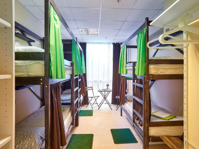 Pogostite.ru - Sweet Hostel   г. Сочи   в центре   оборудованная кухня #16