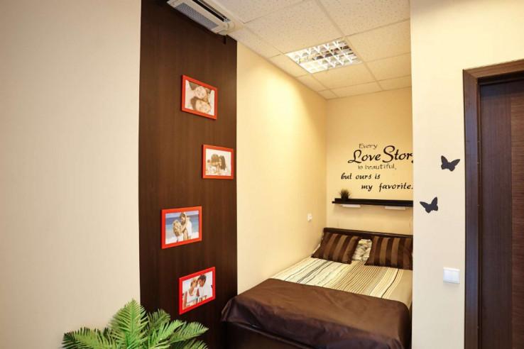 Pogostite.ru - Sweet Hostel   г. Сочи   в центре   оборудованная кухня #7