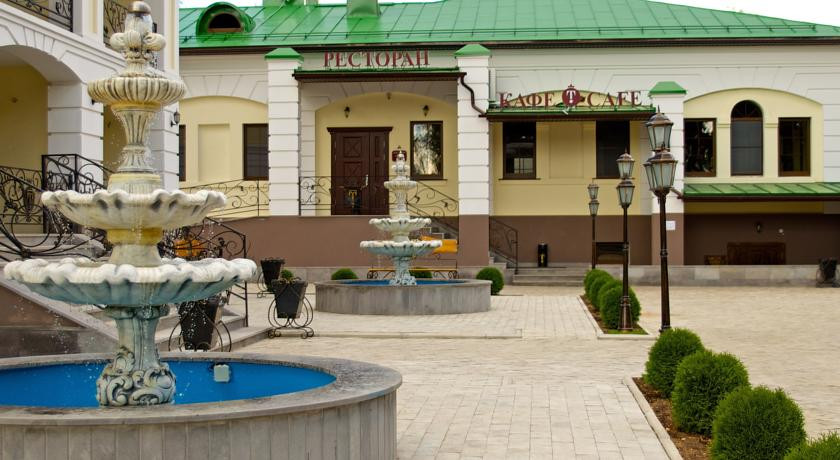 Pogostite.ru - ТРОЙКА (Г. ПЕРЕСЛАВЛЬ-ЗАЛЕССКИЙ, 2 МИНУТЫ ОТ СВЯТО-ПРЕОБРАЖЕНСКОГО СОБОРА) #3