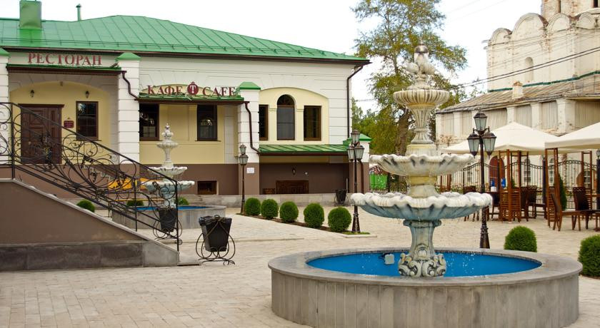 Pogostite.ru - ТРОЙКА (Г. ПЕРЕСЛАВЛЬ-ЗАЛЕССКИЙ, 2 МИНУТЫ ОТ СВЯТО-ПРЕОБРАЖЕНСКОГО СОБОРА) #5