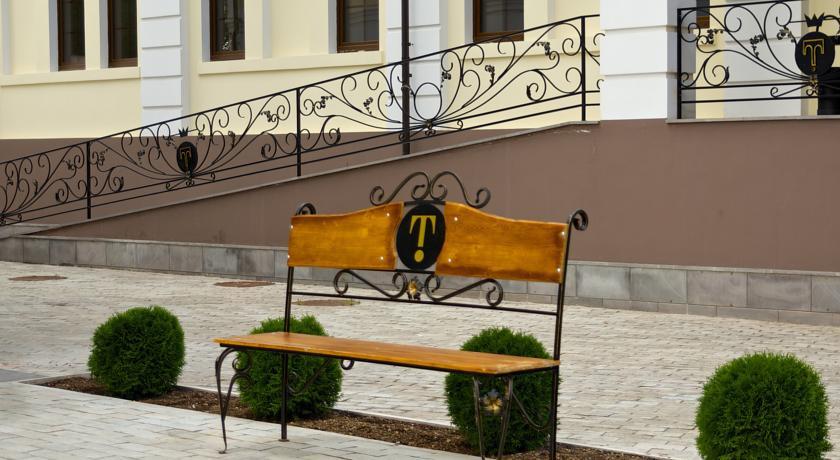 Pogostite.ru - ТРОЙКА (Г. ПЕРЕСЛАВЛЬ-ЗАЛЕССКИЙ, 2 МИНУТЫ ОТ СВЯТО-ПРЕОБРАЖЕНСКОГО СОБОРА) #11