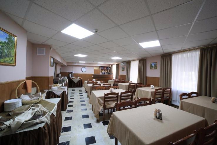 Pogostite.ru - ГЕРДА - ЭКОНОМ ОТЕЛЬ | г. МЫТИЩИ | Ярославское шоссе #3