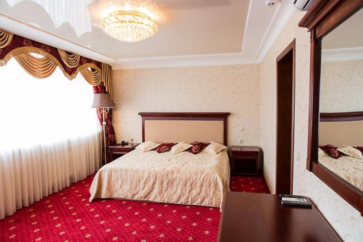 Pogostite.ru - СТАВРОПОЛЬ | Ставрополь | Центр | С завтраком #32