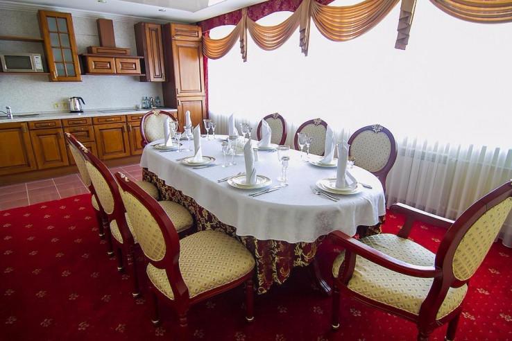 Pogostite.ru - СТАВРОПОЛЬ | Ставрополь | Центр | С завтраком #30