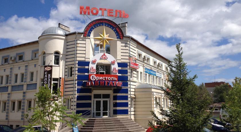 Pogostite.ru - НАВИГАТОР (Г. ПЕРЕСЛАВЛЬ-ЗАЛЕССКИЙ, В 5 МИНУТАХ ОТ ПЛЕЩЕЕВОГО ОЗЕРА) #1
