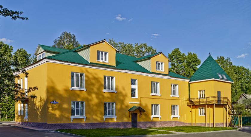 Pogostite.ru - РОЗА ВЕТРОВ (Г. ПЕРЕСЛАВЛЬ-ЗАЛЕССКИЙ, ЦЕНТР ГОРОДА) #1