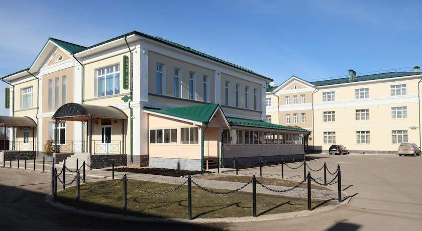 Pogostite.ru - ПЕТРОВСКИЙ (Г. ПЕРЕСЛАВЛЬ-ЗАЛЕССКИЙ, 10 МИНУТ ОТ ПЛЕЩЕЕВОГО ОЗЕРА) #5