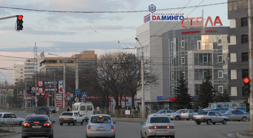 Pogostite.ru - СТЕЛА (Г. СТАВРОПОЛЬ, ПАРК ПОБЕДЫ) #5
