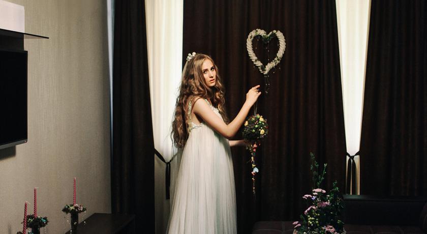 Pogostite.ru - ПРЕСТИЖ (Г. БАРНАУЛ, 10 МИНУТ ОТ МУЗЕЯ ДОМ ПОД ШПИЛЕМ) #16