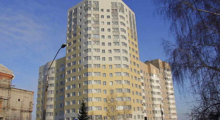 Pogostite.ru - HOUSE CITY (Г. БАРНАУЛ, ЦЕНТР ГОРОДА) #1