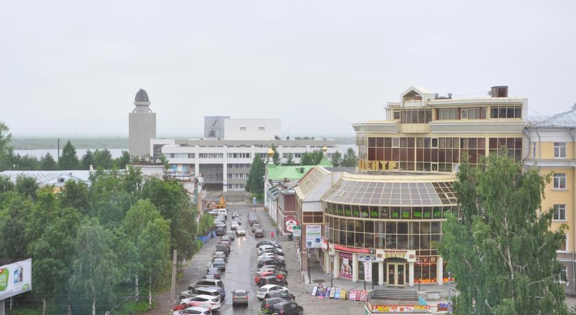 Pogostite.ru - ДВИНА (город  Архангельск, центр) #6
