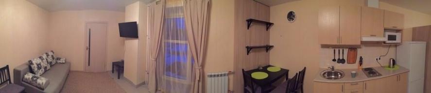 Pogostite.ru - HOTEL-22 (Г. БАРНАУЛ, ЦЕНТР ГОРОДА) #14