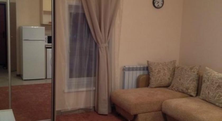 Pogostite.ru - HOTEL-22 (Г. БАРНАУЛ, ЦЕНТР ГОРОДА) #25