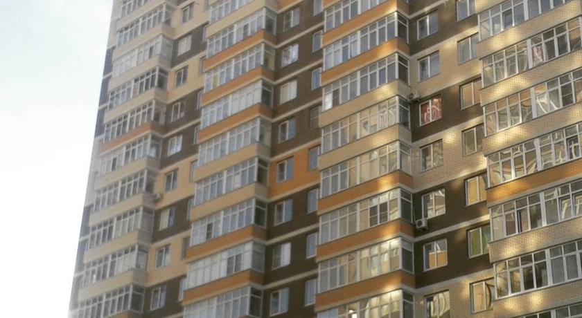 Pogostite.ru - АПАРТАМЕНТЫ НА КРУПСКОЙ, 29 (Г. СТАВРОПОЛЬ, ЦЕНТР ГОРОДА) #2